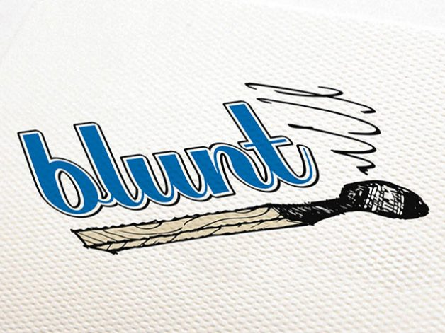 BLUNT SURF PUB