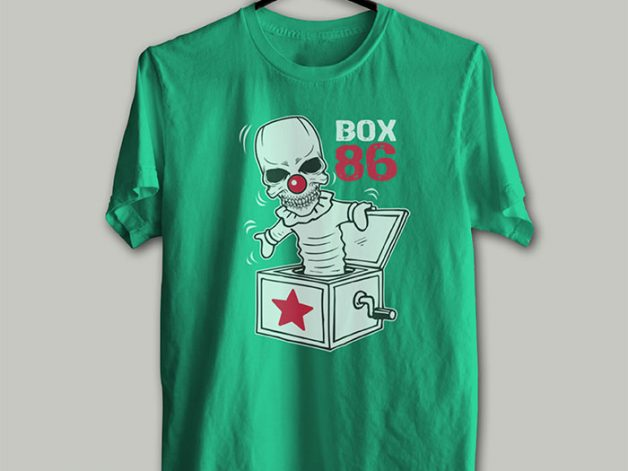 BOX 86 JEANSERIA